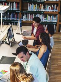 To buy or not to buy: the student course material quandary