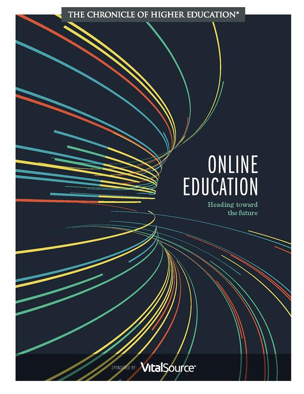 Online Education: Heading toward the future