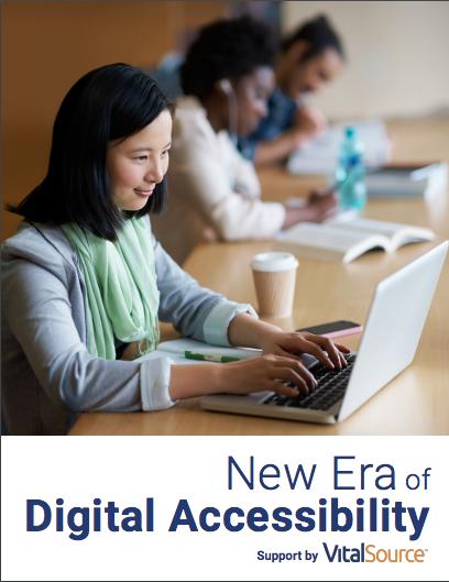 New Era of Digital Accessibility