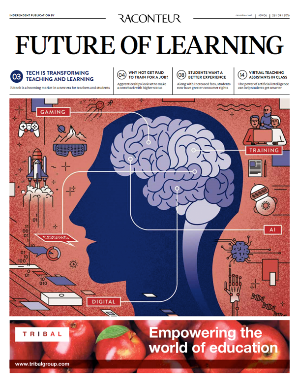 The Times 'Future of Learning' Report