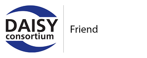 DAISY Consortium Friend