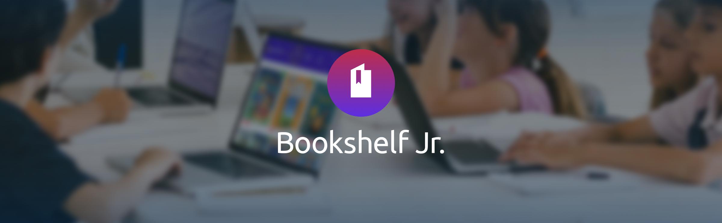 Bookshelf Jr