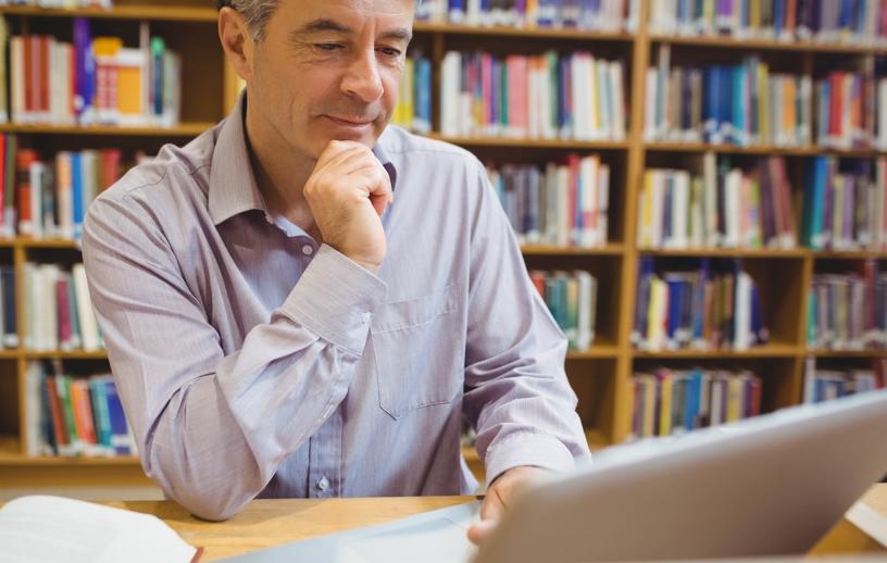 Learning Analytics - VitalSource Bookshelf